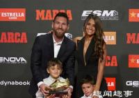 梅西6夺欧洲金靴 已经在这项荣誉上领先C罗两座奖杯